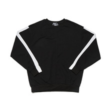 [WANTON] vol.1 sweatshirts black