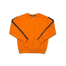 [WANTON] vol.1 sweatshirts orange