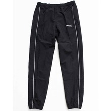 [OURHISTORY]Logo Track-Pants_Black
