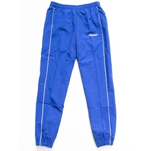 [OURHISTORY]Logo Track-Pants_Blue