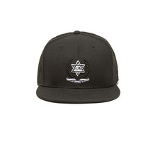 [BLACKSCALE] EGYPTIAN STAR FITTED NEW ERA BLACK