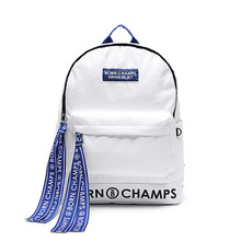 [Bornchamps X Unionobjet] Tape Bag - White
