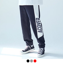 [ACOVER] AUTHENTIC TRACK PANTS