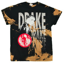 [VINTAGE WEAR] Drake Light Dreams And Nightmares Tour tee - Multi