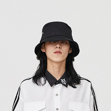 [OY] OY BUCKET HAT - BLACK