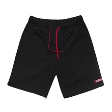 [WANTON] vol.2 mesh short pants black