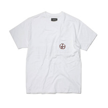 [Behind The Scenes]GTB Pocket tee White