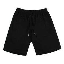 [30%sale][VETEZE] Milo 1/2 Pants - BK