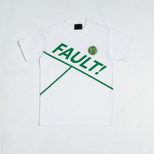 [DBSW] FAULT T-shirts