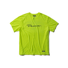 [ANTIMATTER]PEACE T-SHIRT_LIME