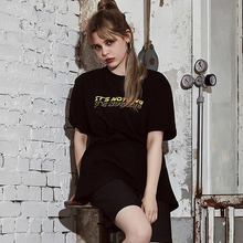 [30%할인] [Crump] nothing tee(CT0090-1)