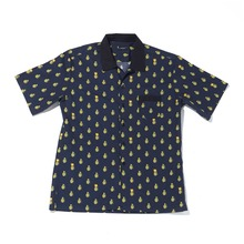[Joke of us] Grenade pattern shirt