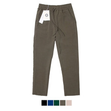 [61%sale] [WOLPENDER] Summer Banding Slacks [1351]