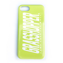 [GRASSHOPPER] Fs Logo I Phone Case -Lime