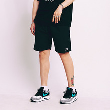 [Feel Enuff] Shorts - Black