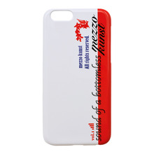 [10%할인][MEZZO KUNST] MEZZO IPHONE CASE - WHITE