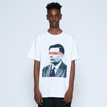 [50%할인][ONE-OF-A-KIND]SOMEONE TEE-(WHITE)