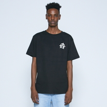 [50%할인][ONE-OF-A-KIND]ANARCHY TEE-BLACK