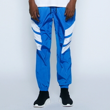 [30%할인][ONE-OF-A-KIND] GEOMETRIC-TRACK PANT-BLUE