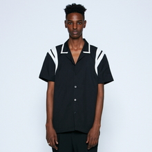 [30%할인][ONE-OF-A-KIND]FIRST-SHORT SLEEVE SHIRT