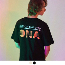[ONA] SUN OF THE CITY T-SHIRTS
