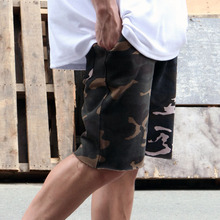 [weksnoop] CAMO SHORTPANTS (2COLOR)