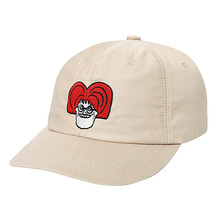 [BC by beyondcloset] [COLETTE EDITION] RED NERD BOY BALL CAP BEIGE