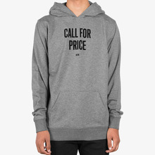 [DOPE] Call For Price Pullover (Grey)