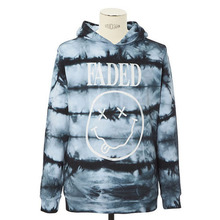 [DOPE] Tie-Dye Faded Pullover