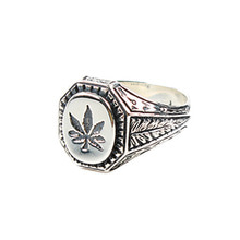 [AGINGCCC]#129 92.5 CANNABIS RING