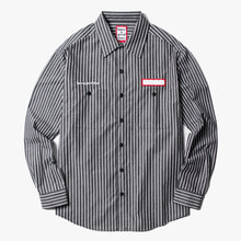 [Have a good time] Work Shirts - Black