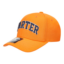 [STARTER] Arch Logo Multifitted Cap - Orange