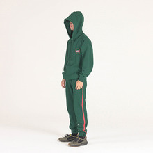 [MENOPREP] 17 F/W Training Sweat Pants (GREEN)
