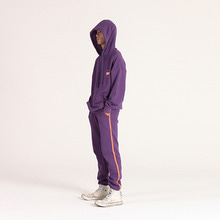 [MENOPREP] 17 F/W Training Sweat Pants (PURPLE)