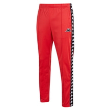 [Kappa] KIFP351MN Pants - Red