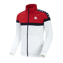 [Kappa] KIFT352MN Zip-Up - OWH
