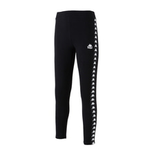[Kappa] KILG351FN Leggings - Black