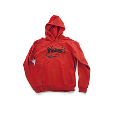 [YESEYESEE] Soccer Ball hoodie Orange