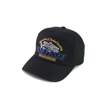 [YESEYESEE]Fishing Cap Black
