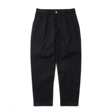 [14%할인] [파르티멘토]Cotton Painter Pants Black