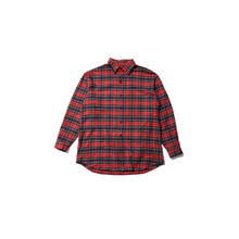 [OVERR] ESSAY.3 OVERR CHECK SHIRTS