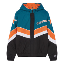 [STARTER] OG80's Thinsulate Jacket - Dark Green