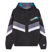 [STARTER] OG80's Thinsulate Jacket - Black