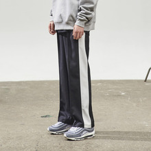 [31%] [ONA] TR 10부 LOOSE FIT TRACK PANTS