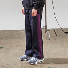 [31%] [ONA] LOOSE FIT TRACK PANTS