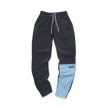 [RUTHLESS] Fleece Joggers / Baby Blue