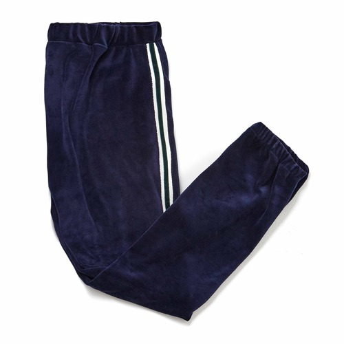 [Joke of us] Velour-lined training pants