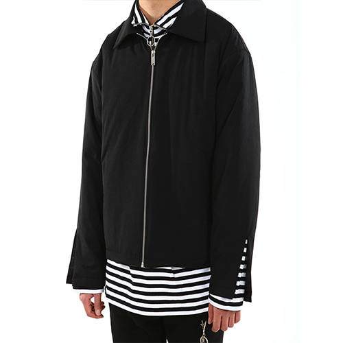[12.12일 출고예정][LANG VERSIO] Quilting Jacket [3oz]