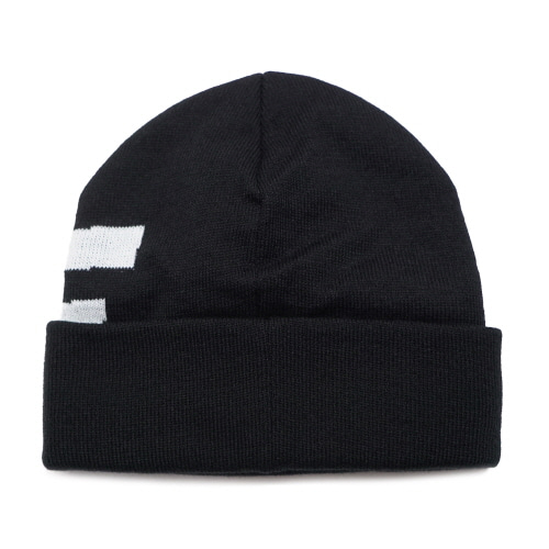 [Fresh anti youth] Logo Beanie - Black