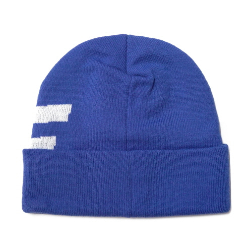 [Fresh anti youth] Logo Beanie - Blue